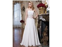 Brand new Justin Alexander 8772 wedding dress. Size 12. Selling as have 2 dresses