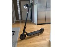 E9 PRO ELECTRIC SCOOTER 350W | BOXED BRAND NEW| TOP SPEED 30KMH | IN STOCK