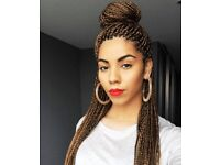 🎇🎇 Great Braids, Weave, Cornrows, etc.. For Afro, Carib, Euro & Asian hair 🎇🎇