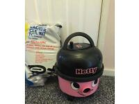Hetty Hoover Pink * Not Dyson *