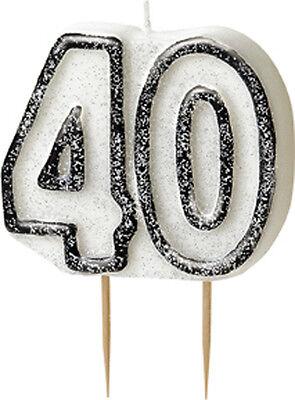 arz Geburtstagskerze Kerze Ziffernkerze Geburtstagstorte (Kerze Zahlen)