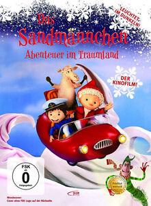 EL-HOMBRE-DE-ARENA-ABENTEUER-EN-DREAMLAND-Invierno-Editiion-SANDMANN-DVD-nuevo