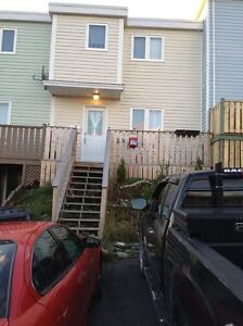 25 Nash Crescent - Beautiful 3 Bdrm Townhouse in Mount Pearl