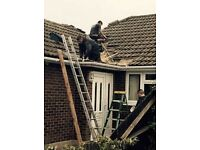 Roofing workers wanted full time job cash in hand