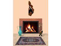 New original high quality Persian small rug / mat