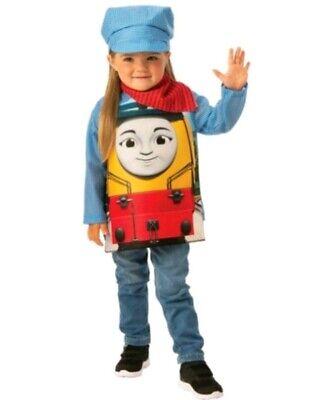 3 Friends Halloween Costumes ((3A1)NEW Rebecca Thomas & Friends Halloween Costume Toddler 2T-3T)