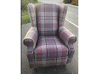 Next Sherlock recliner chair