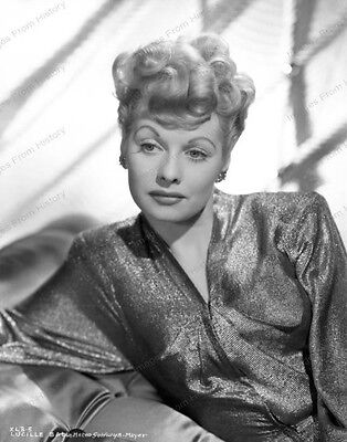 8x10 Print Lucille Ball Beautiful Portrait by Eric Carpenter #1008825