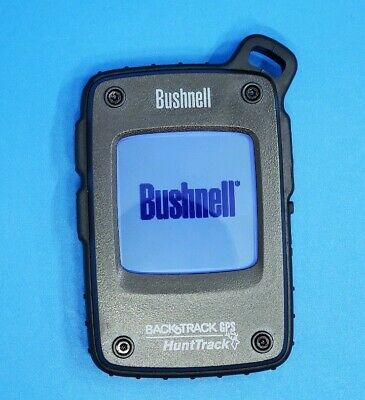 Bushnell Backtrack HuntTrack Personal Gps Tracker, for hunting fishing hiking