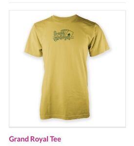 Beastie Boys Grand Royal T shirt Merrimac Gold Coast City Preview