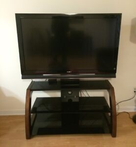 "55"" Sony Tv with stand"