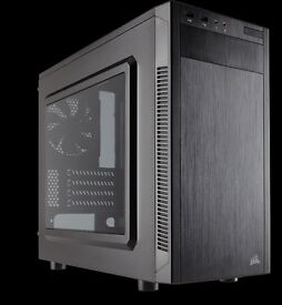 Gaming Computer Bundle | Comes with Monitor, keyboard and mouse!