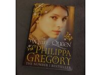 The White Queen by Philippa Gregory [Paperback]