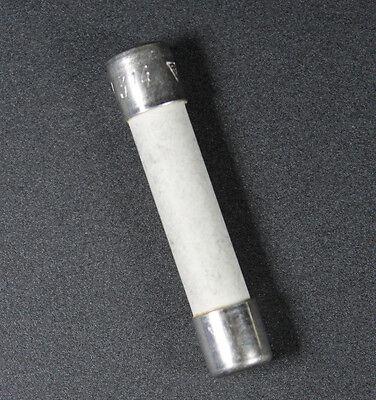 4pcs Littelfuse Fast Blow Fuse 25a 250v Ceramic 25 Amp 250 Volt Standard 314