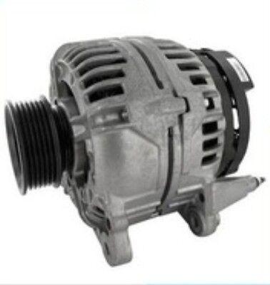 Lichtmaschine VW LT 28-35 II TRANSPORTER T4 2.5 TDI Volvo V70 0124515020 gebraucht kaufen  Wachtberg