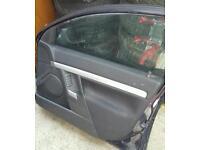 Vauxhall vectra spares door bonnet boot