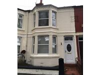 223 Stanley Park Avenue South, 3 bedroom house deposit required £525 per month