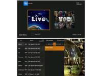 IPTV iview hd