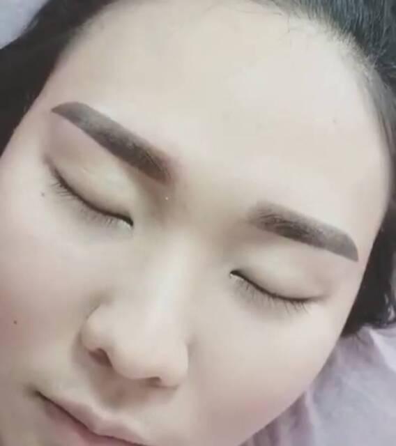 Semi Perm Tattoo Brows Braids Beauty Treatments Gumtree