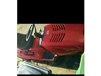 Ride on lawnmower £650 ONO