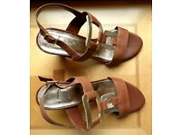 LADIES BATYA SANDALS