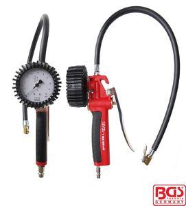 Bgs tools