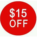 Newest Two (2x) Lowes $15 OFF $50.Coupon Code Online.Only (Instant E-delivery)