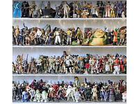 WANTED : Vintage figures, toys etc!