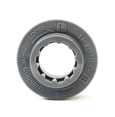 Shimano TL-PD40 Pedal Axle Lock Bolt Removal Tool SPD-SL SPD /& SPD-R Y42A09000