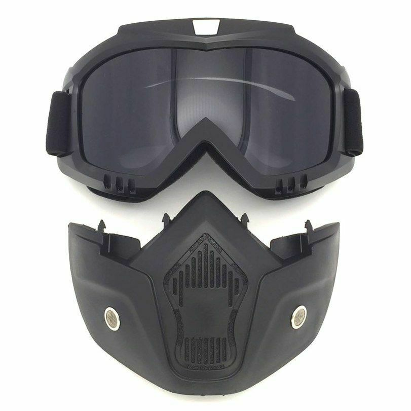 Cycling Masks Bicycle Ski Riding Training Mask Uv Protect Fa