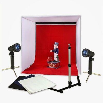 PBL Light Tent Table Top Photo Steve Kaeser Photographic ...