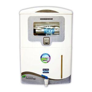 Aqua-Ultra-Water-Purifier-Novo-15-Litre-RO-UV-UF-Mineral-TDS-With-Mfg-warranty