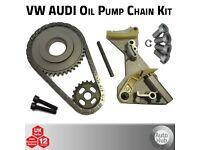 Timing Chain Kits - Honda K20A & N22A1 2.2 CDTi - VW AUDI 2.0 TDI BKD BKP and many more!