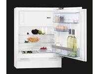 AEG Built-in Under Counter Refrigerator SKS58240F0