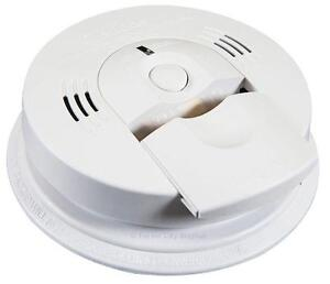 KIDDE TALKING CARBON MONOXIDE (CO2) AND SMOKE ALARMS - KEEP YOUR FAMILY SAFE - SAVE WITH AMAZING OPEN BOX PRICES!!