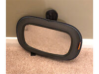 Baby Car Seat Mirror