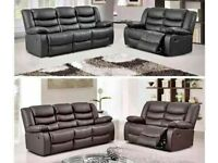 👉🏻👉🏻XMAX SALE OFFER👉🏻BRAND NEW RECLINER 3+2, CORNER OR 3+2+1 SOFA SET 👉🏻