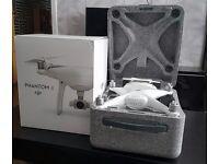 "Drone ""PHANTOM 4"""