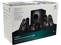 Logitech Z506 5.1 PC Speakers & Sub Woofer