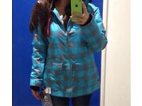Ladies size small Trespass ski jacket