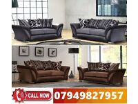 SHANON 3+2 SEATER SOFA