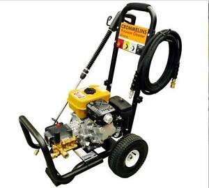 *NEW* Crommelins CPV2700X21 PRESSURE CLEANER 2700PSI 7HP SUBARU Cabramatta Fairfield Area Preview