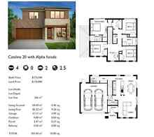 House & land packages for sale! Clyde Casey Area Preview