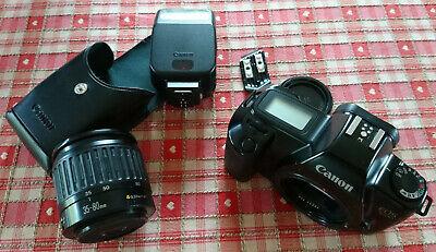 Appareil photo Canon EOS 1000 Argentique 24*36