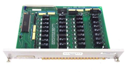 REFURBISHED SIEMENS TEXAS INSTRUMENTS 505-4932A MODULE