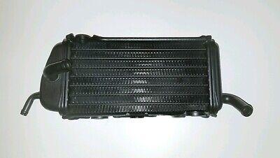 Yamaha Radiator Assembly NOS 24X-1240A; 1983 YZ125K 1984 YZ125L
