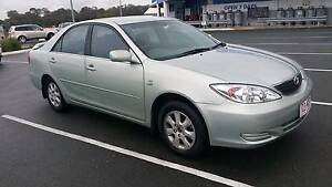 2003 Toyota Camry Ateva - Auto - 6 M Rego - Low Kms - 4 Cylinders Cleveland Redland Area Preview