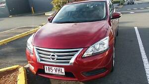 2012 Nissan Pulsar -AUTO - Low kms -Blueetooth - Service history Cleveland Redland Area Preview