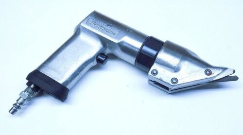 Lightly Used Snap On  Pneumatic Pistol Grip Sheetmetal Hand Shear PDS3C