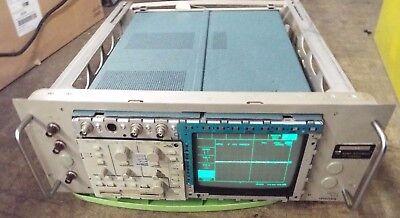 Tektronix 2247a 100 Mhz Oscilloscope Counter Timer B11